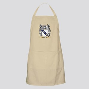 Stanley Coat of Arms - Family Crest Light Apron