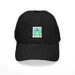 Hesse Black Cap