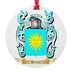 Hesse Round Ornament