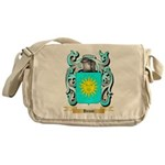 Hesse Messenger Bag