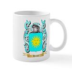 Hesse Mug