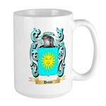 Hesse Large Mug