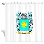 Hesse Shower Curtain