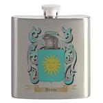 Hesse Flask