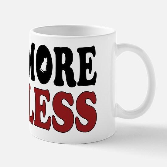 Tonkinese Purr Mug