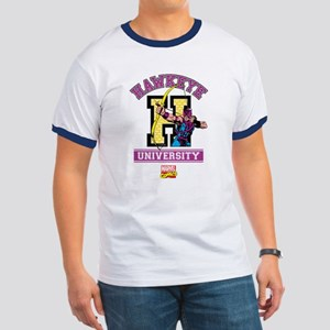 Hawkeye University Ringer T