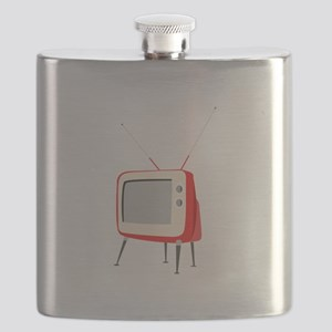 Television Flask