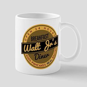 Walt Jr Breakfast Breaking Bad Mugs