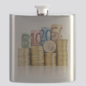 euro currency Flask
