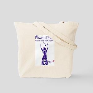 Powerful You! Tote Bag