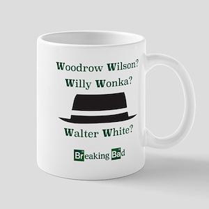 Breaking Bad Walter White Mugs