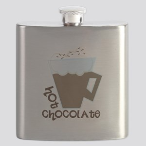 Hot Chocolate Flask