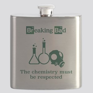 Breaking Bad Chemistry Flask