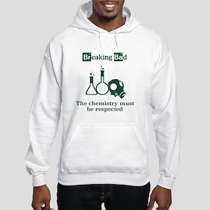 Breaking Bad Chemistry Hoodie
