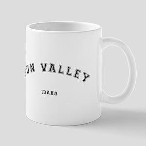 Sun Valley Idaho Mugs