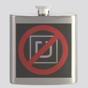 No Uber Flask