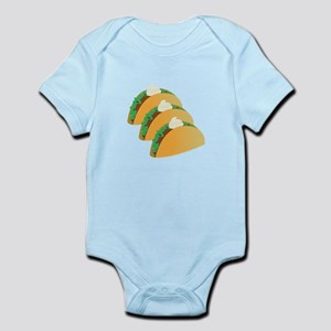 Taco Sour cream Body Suit