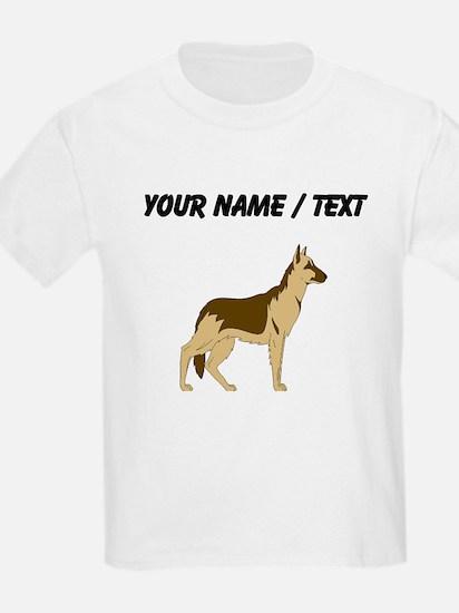 German Shepherd (Custom) T-Shirt