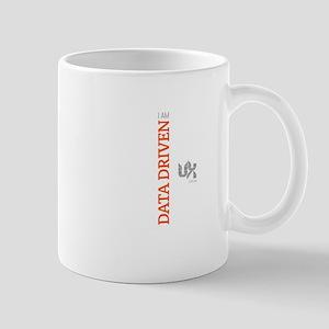 Data Driven Mugs