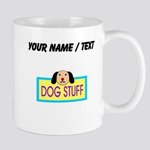 Dog Stuff (Custom) Mugs