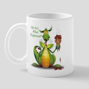 Dragon Mug Mugs
