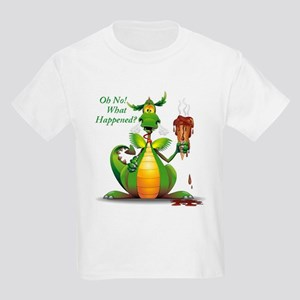 Dragon Kids Light T-Shirt