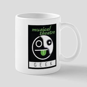 Musical Theatre GEEK Mugs