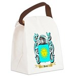 Hess Canvas Lunch Bag