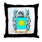 Hess Throw Pillow
