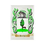 Heslip Rectangle Magnet (100 pack)