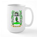 Heslip Large Mug