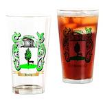 Heslip Drinking Glass