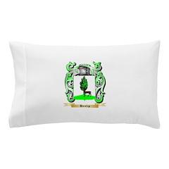 Heslip Pillow Case