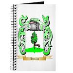 Heslip Journal