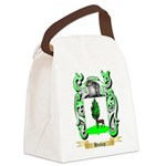 Heslep Canvas Lunch Bag