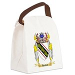 Heskett Canvas Lunch Bag