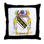 Heskett Throw Pillow