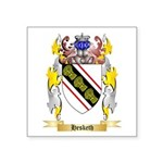 Hesketh Square Sticker 3