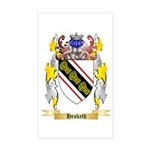 Hesketh Sticker (Rectangle)