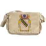 Hesketh Messenger Bag