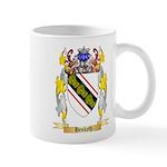Hesketh Mug
