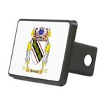Hesketh Rectangular Hitch Cover