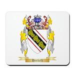Hesketh Mousepad