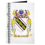 Hesketh Journal