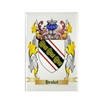 Hesket Rectangle Magnet (100 pack)