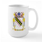 Hesket Large Mug