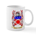 Heselwood Mug