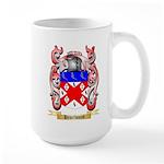 Heselwood Large Mug