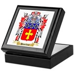 Heseltine Keepsake Box