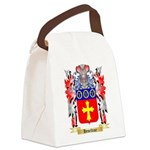 Heseltine Canvas Lunch Bag